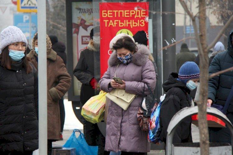 Алексей Цой: Введение жестких карантинных мер возможно в Казахстане