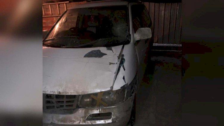 Водитель, скрывшийся с места смертельного ДТП, задержан в Алматинской области
