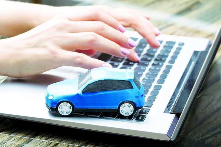 Онлайн-регистрация автомобилей запущена в Казахстане