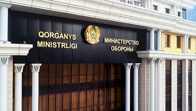 Министр обороны РК высказался о коррупции в военном ведомстве