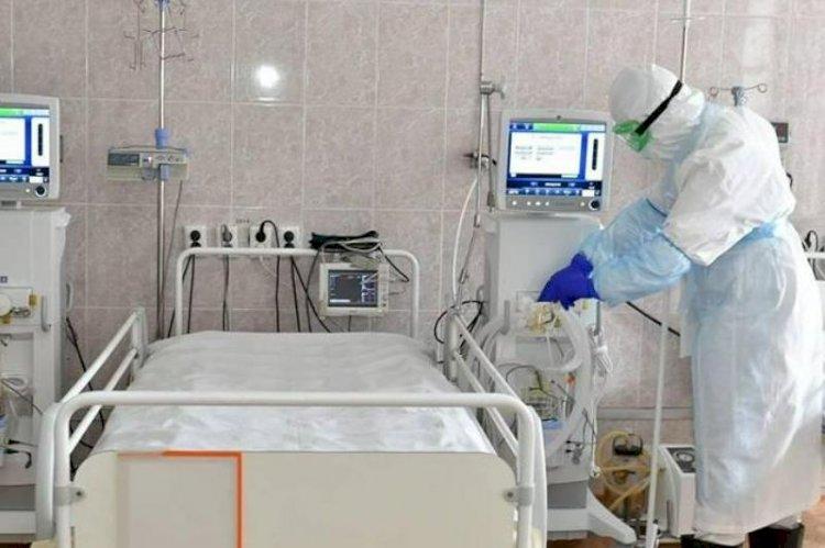 Более 90% пациентов с COVID-19 выздоровели в Алматы