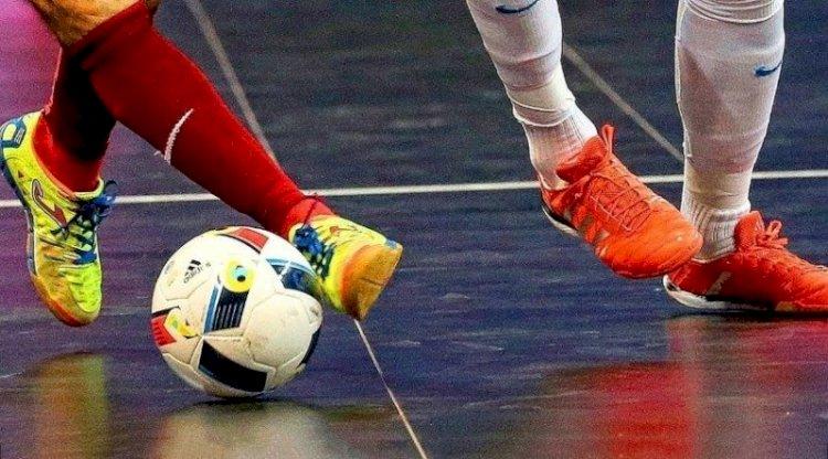 Матч отбора на Евро-2022 по футзалу между Казахстаном и Израилем перенесен