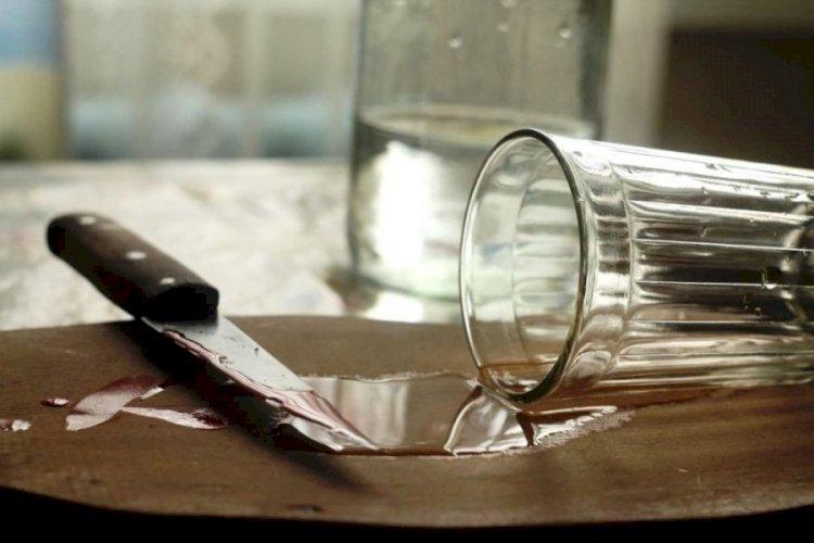 Пьяное застолье закончилось убийством в Алматинской области