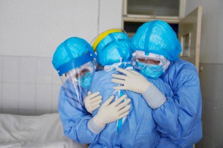Плюс  2944 выздоровевших от ковида казахстанца за сутки
