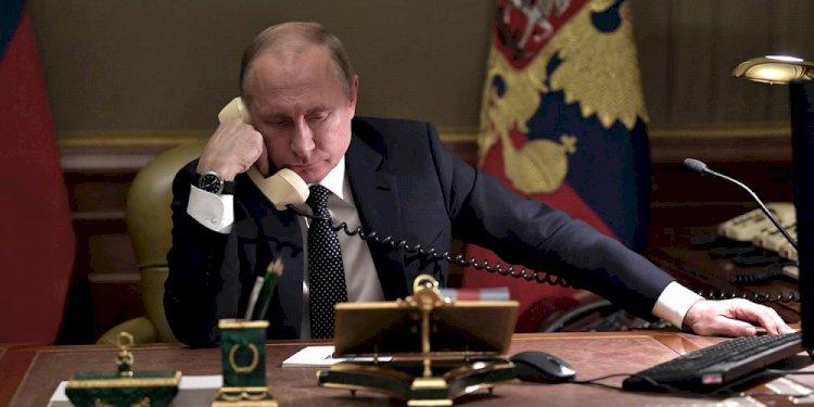 О чем говорили Владимир Путин и Джозеф Байден