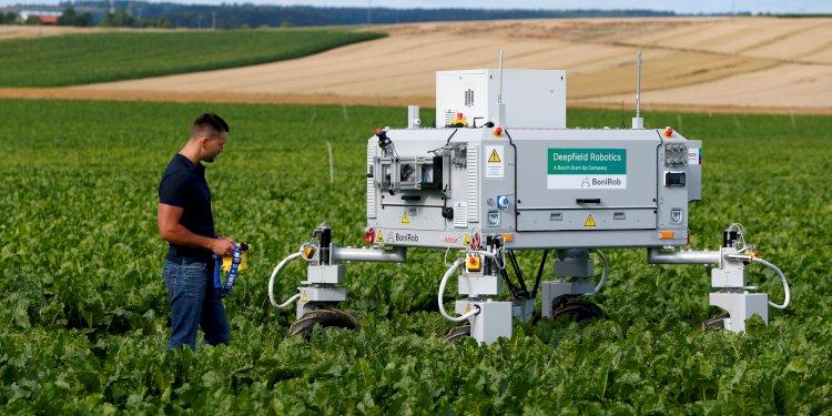 Какие профессии в сельском хозяйстве могут исчезнуть в ближайшие пять лет