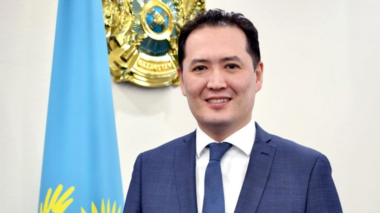 Назначен руководитель аппарата Министерства образования и науки РК