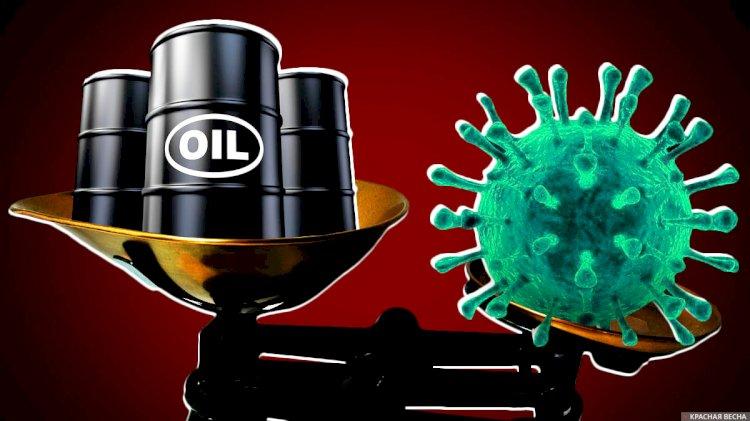 Рынок нефти остается в режиме ожидания – эксперт