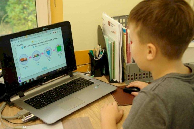 Алматинских школьников просят оставаться на онлайн-обучении