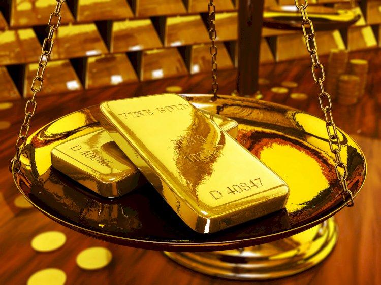 Золото и криптовалюты остаются в аутсайдерах финрынков