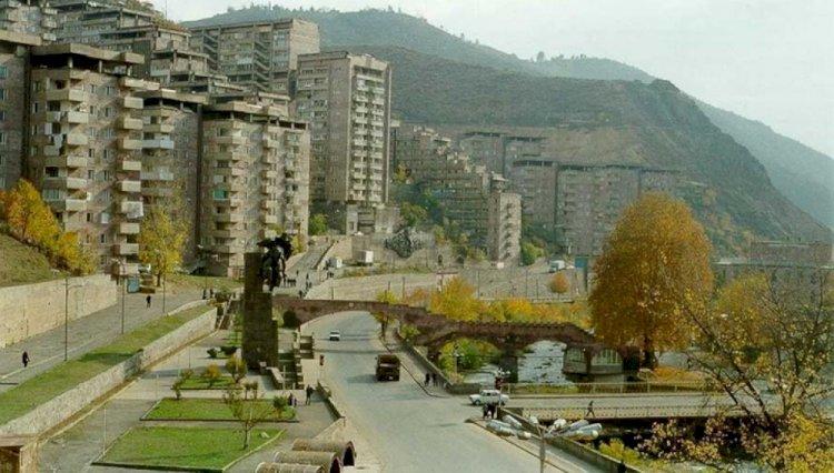 Армянский город Капан станет молодежным центром СНГ в 2021 году