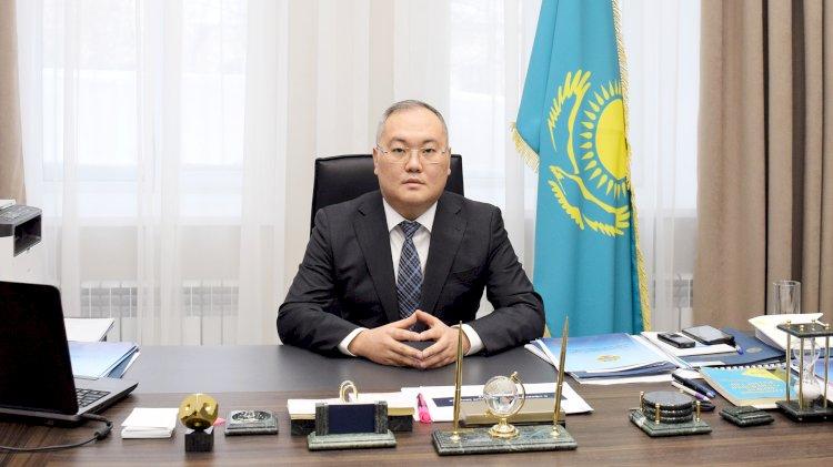 Назначен председатель Агентства по финансовому мониторингу