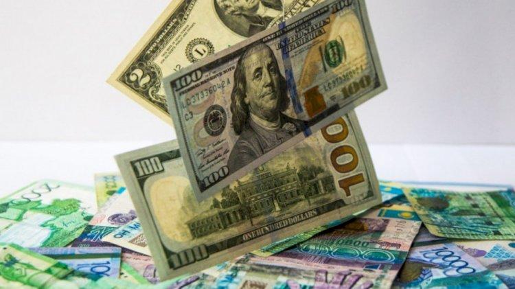 Что стало причиной ослабления национальной валюты
