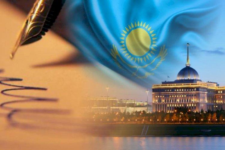 Мэтры казахстанской культуры получили стипендии Первого Президента