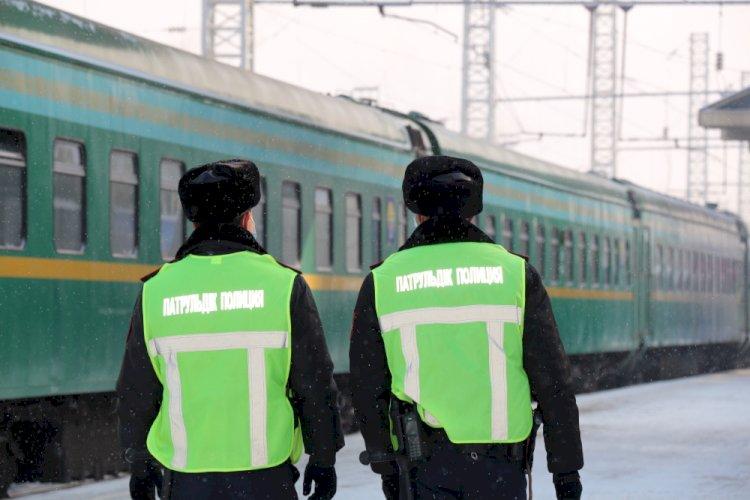 Транспортные полицейские проведут операцию «Мигрант»