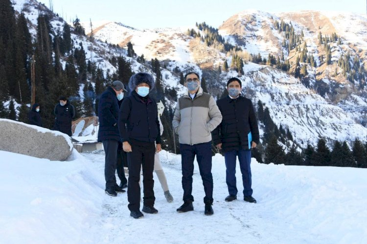 Бакытжан Сагинтаев: Походы в горы должны быть не только безопасными, но и познавательными