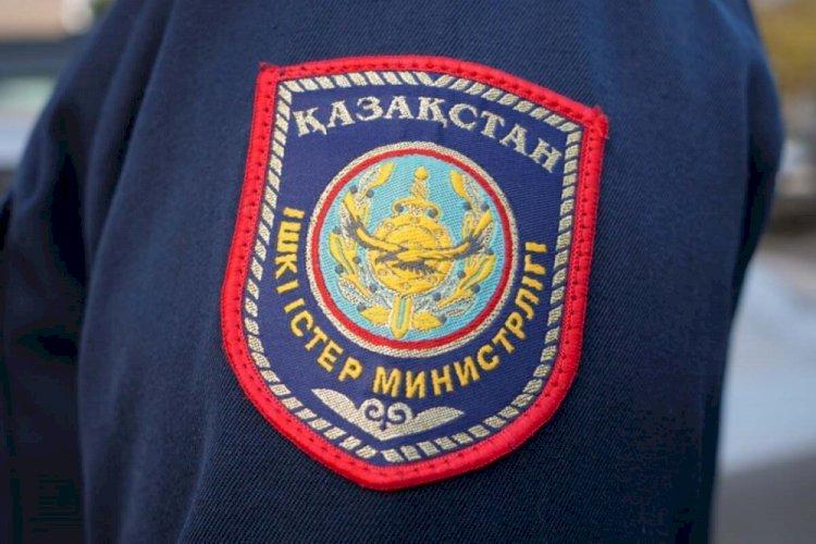 В Алматы резко снизилась преступность
