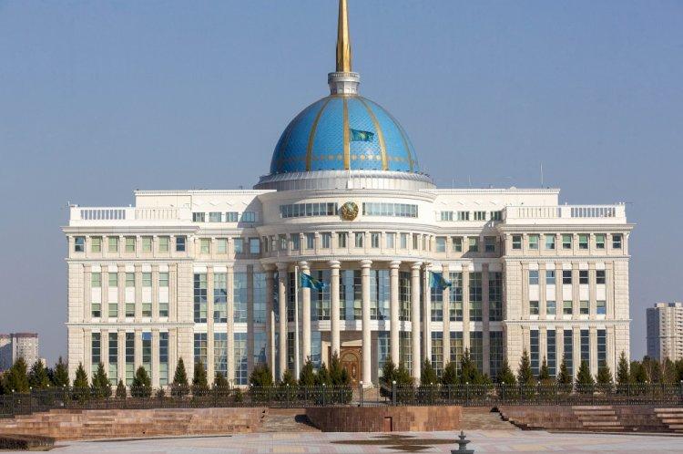 В адрес Президента РК поступают поздравления с Днем Победы от лидеров других стран