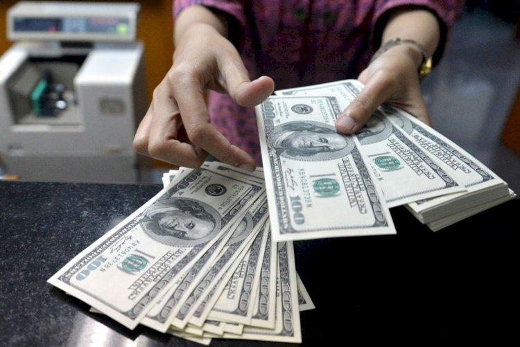 Доллар резко подорожал в обменниках РК