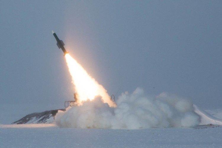Воздушный щит Казахстана усилен современным зенитным ракетным комплексом
