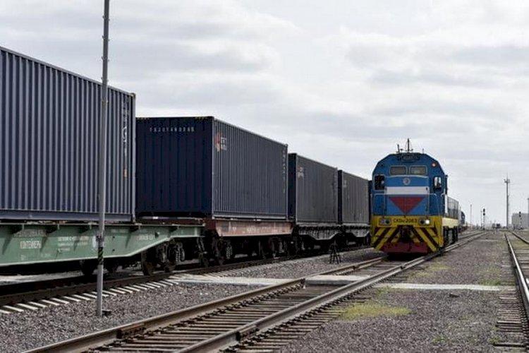 Китай примет меры по приему и выгрузке застрявших на границе вагонов