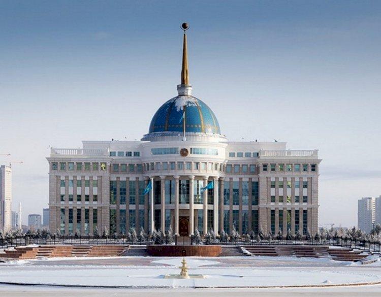 Президент Казахстана принял председателя Верховного суда