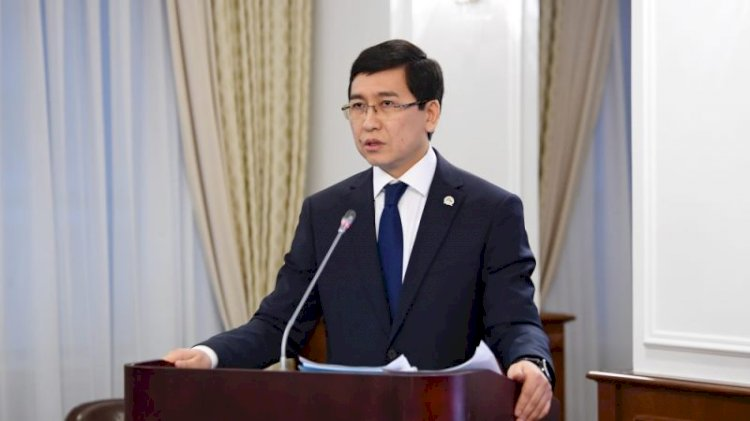 Каким быть базовому учебнику по истории Казахстана