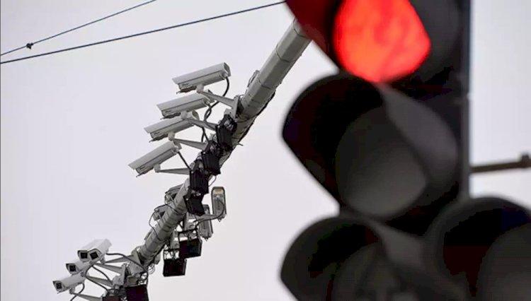 На дорогах Алматинской области увеличат число видеокамер
