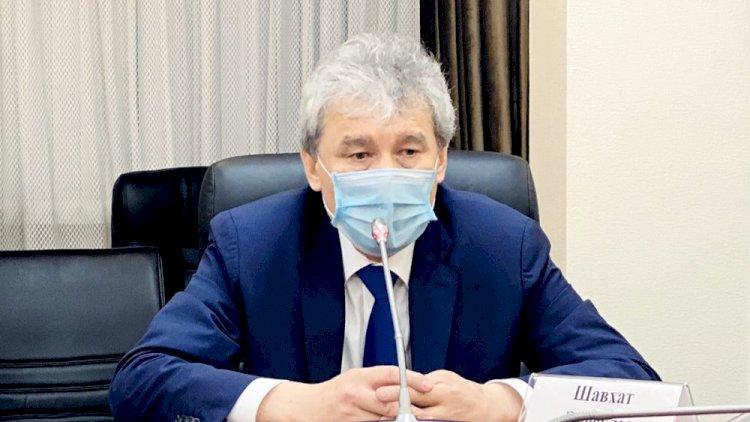 Назначен руководитель аппарата Минэкологии