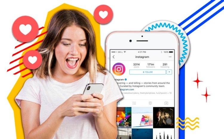 В Instagram появилась функция восстановления удаленных публикаций
