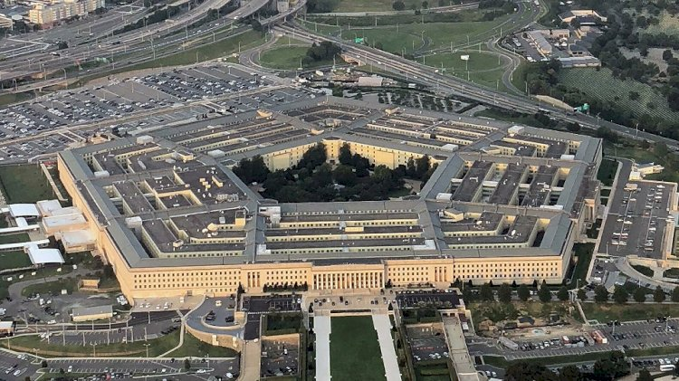 В Пентагоне заявили о возможности ядерной войны с Россией или Китаем