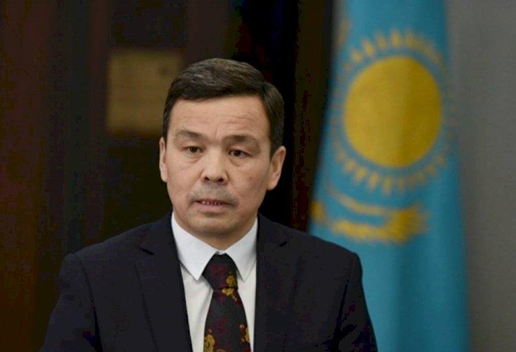 Садвакас Байгабулов получил еще одну должность