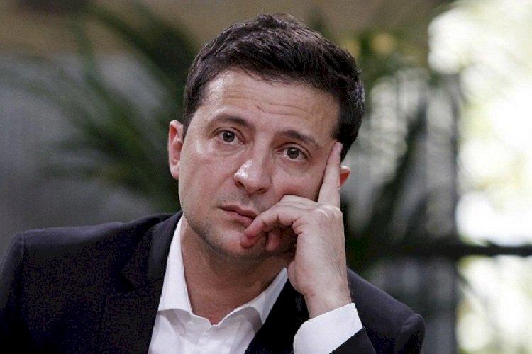Украинская оппозиция инициирует импичмент Зеленскому