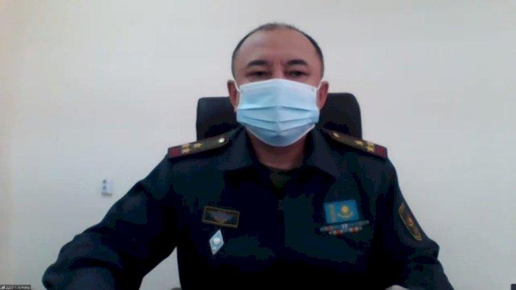 В Алматы на воинский учет планируется поставить 7 тыс. юношей