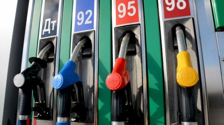 В Казахстане самый дешевый бензин на постсоветском пространстве
