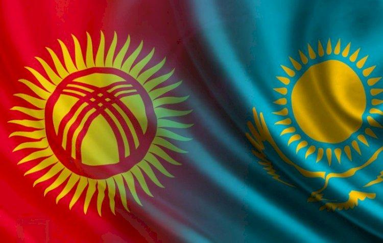 Казахстан и Кыргызстан провели межмидовские консультации