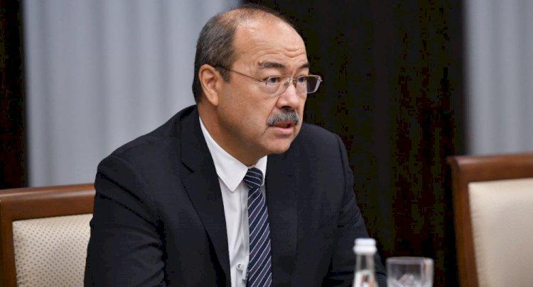 Премьер Узбекистана примет участие в межправсовете ЕАЭС в Алматы