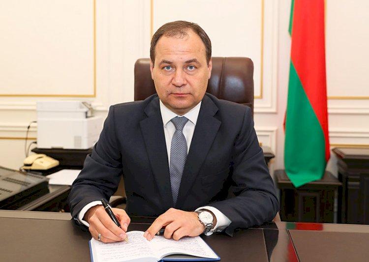 Премьер-Министр Беларуси посетит Алматы