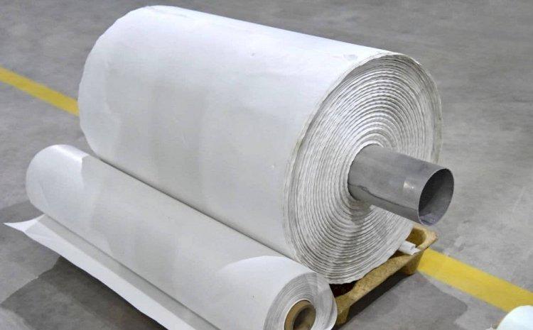 В Узбекистане начнут производить бумагу из камня