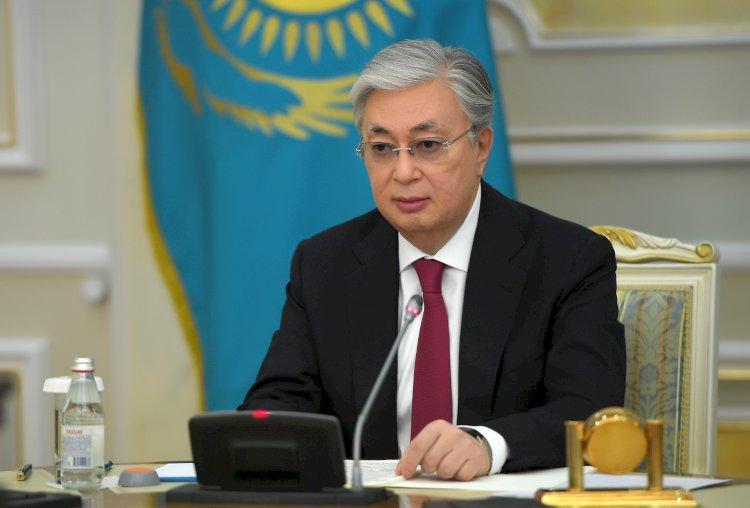 Касым-Жомарт Токаев: Независимость – наша главная ценность
