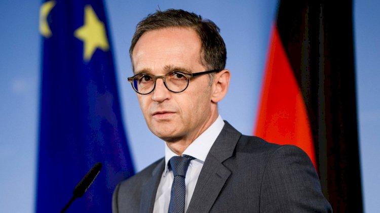 В МИД ФРГ отреагировали на высылку европейских дипломатов из России