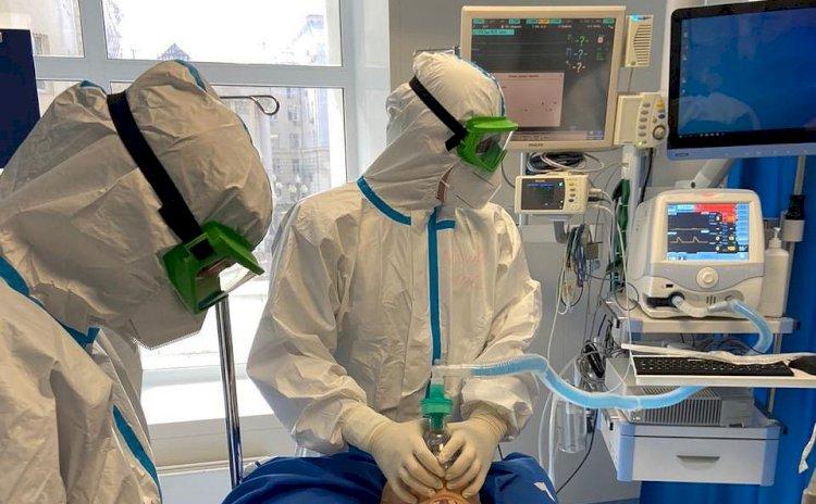 Какие меры по снижению смертности от COVID-19 принимаются в Алматы