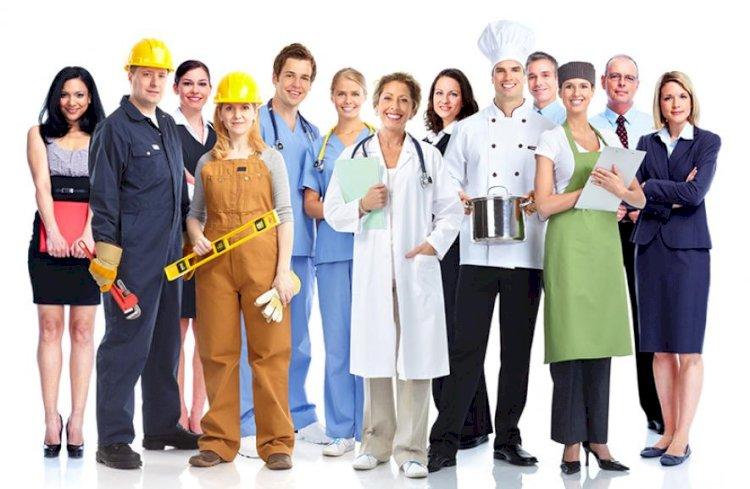 Названы самые востребованные специальности в профтехобразовании Казахстана