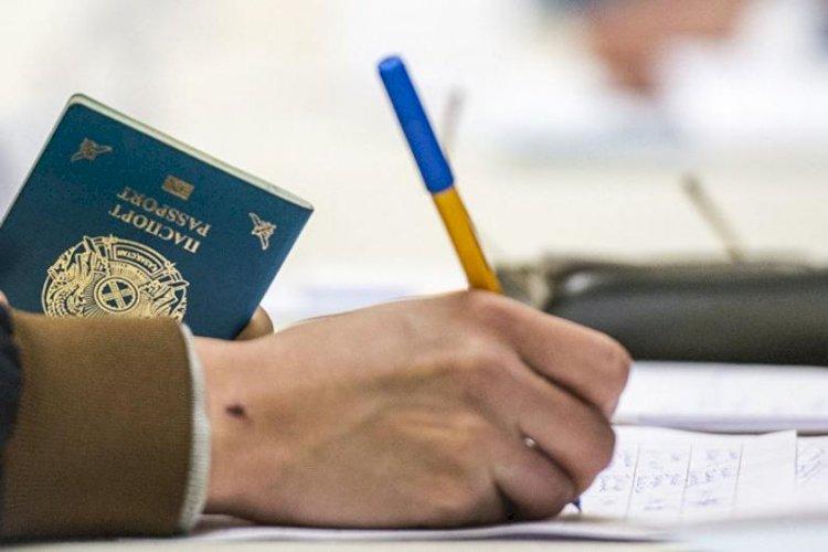 Введены послабления при пересечении госграницы Казахстана