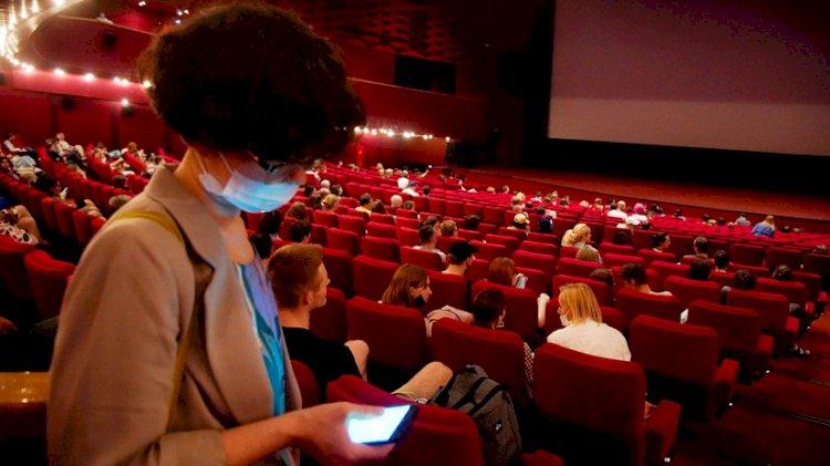 Билеты в кино в Казахстане подорожали на 8% за год