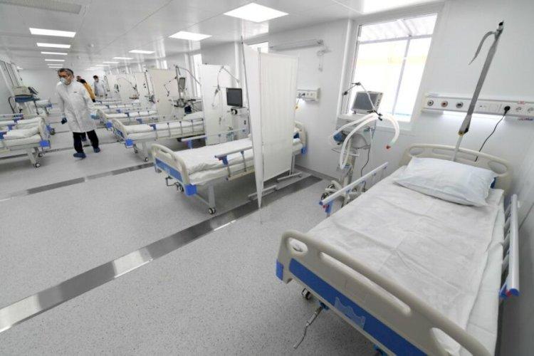За сутки от коронавируса и пневмонии скончались 9 казахстанцев