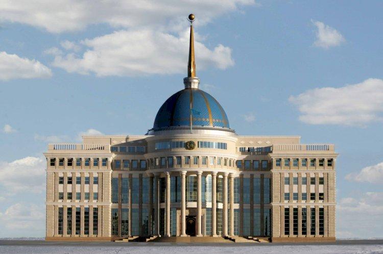 Глава государства назначил ряд послов Казахстана