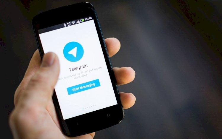 Telegram обошел TikTok по популярности