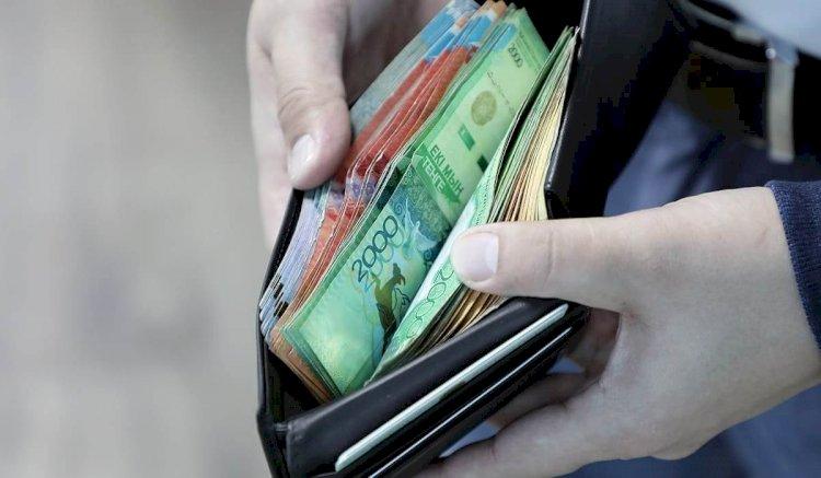 Какие банкноты выйдут из обращения 3 марта 2021 года в Казахстане