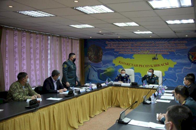 Антикоррупционные меры в период призывной кампании усилили в Алматы